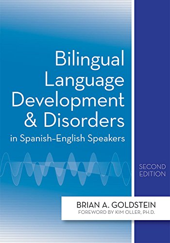9781598571714: Bilingual Language Development and Disorders in Spanish-English Speakers