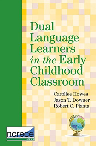 9781598571820: Dual Language Learners in the Early Childhood Classroom (NCRECE)