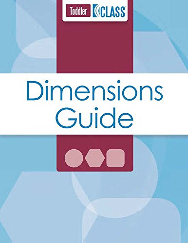 Download CLASS Dimensions Guide Toddler