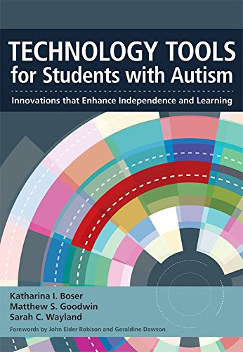 Technology Tools for Students With Autism: Innovations