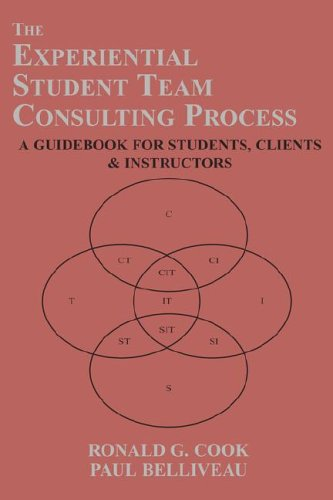 The Experiential Student Team Consulting Process: Cook, Ronald G., Belliveau, Paul