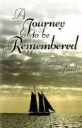 9781598581355: A Journey to be Remembered