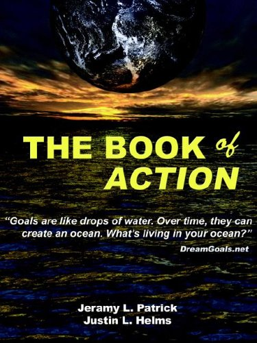 9781598581362: The Book of Action