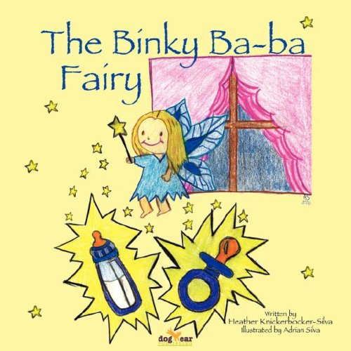 9781598582512: The Binky Ba-ba Fairy