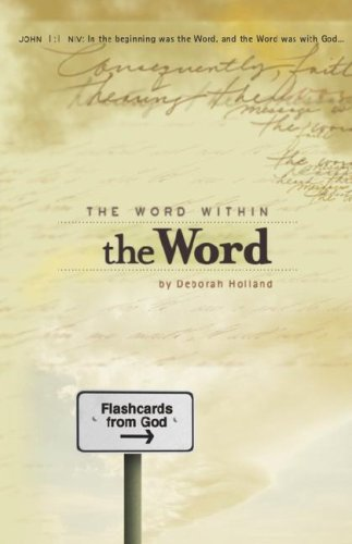 The Word Within The Word: Holland, Deborah