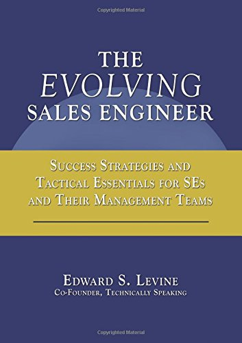 9781598584141: The Evolving Sales Engineer