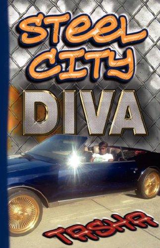 9781598584950: Steel City Diva