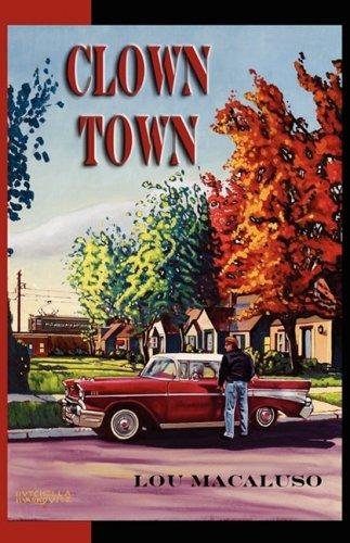 9781598586374: CLOWN TOWN