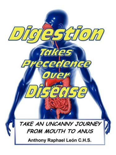 9781598586497: Digestion Takes Precedence Over Disease