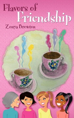 Flavors of Friendship: Zonya Brewton
