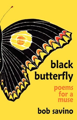 9781598588200: Black Butterfly: Poems For a Muse