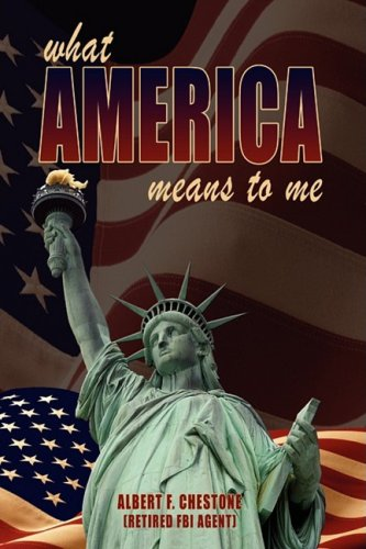 9781598588958: What America Means To Me