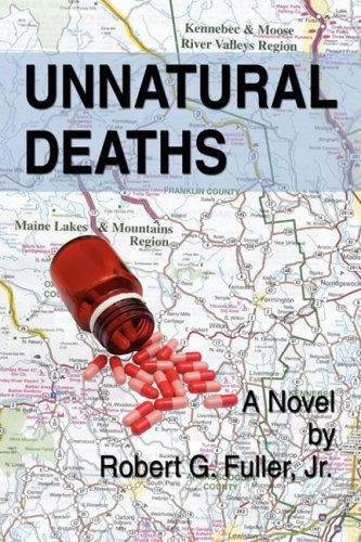 9781598588972: Unnatural Deaths