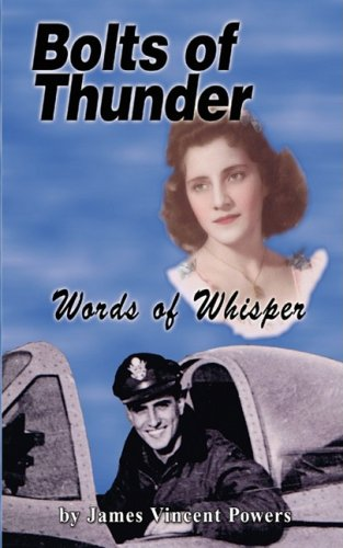 9781598589559: Bolt of Thunder, Words of Whisper