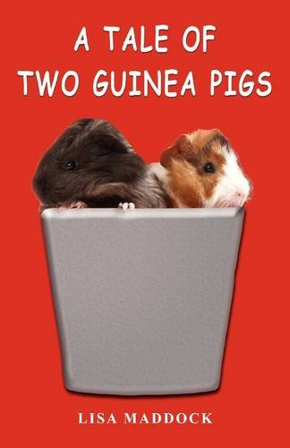 A Tale of Two Guinea Pigs: Lisa Maddock