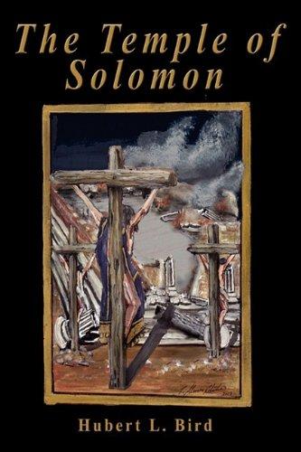 9781598589979: The Temple of Solomon