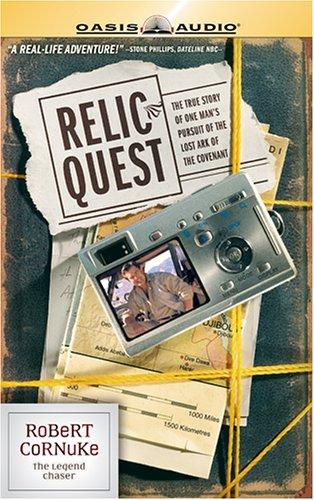 Relic Quest: Cornuke, Robert