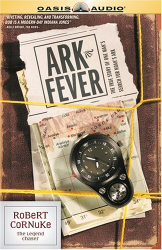 9781598590227: Ark Fever