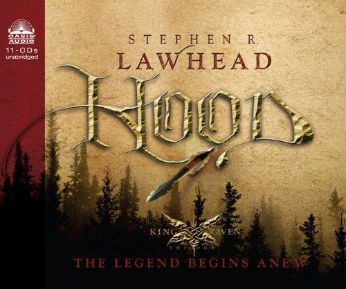 9781598591620: Hood (The Raven King, Book 1)
