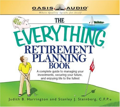 9781598591941: The Everything Retirement Planning Book (Everything Books)