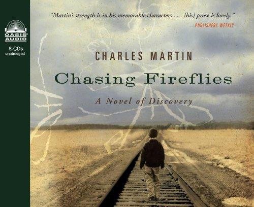 9781598592221: Chasing Fireflies