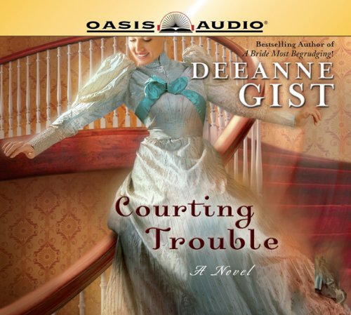 9781598592443: Courting Trouble