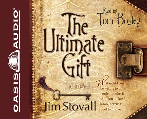 9781598592948: The Ultimate Gift (The Ultimate Series #1)