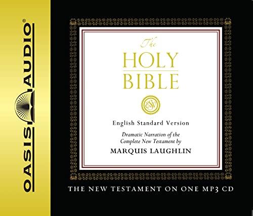 ESV Bible - New Testament: Crossway Books