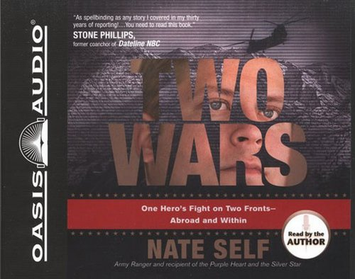9781598593761: Two Wars: One Hero's Fight on Two Fronts