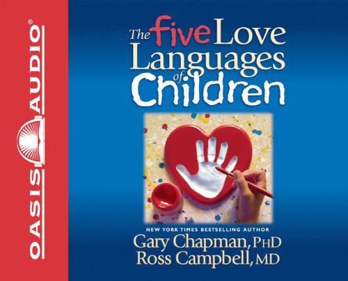 9781598593945: The Five Love Languages of Children