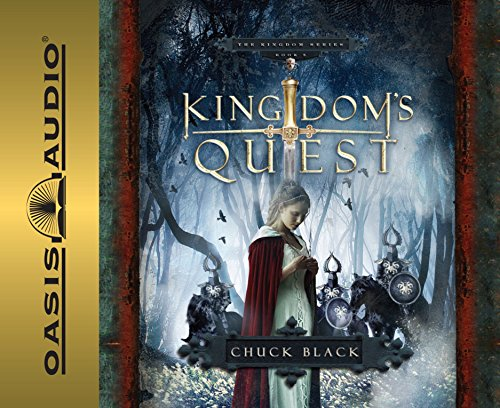 9781598594041: Kingdom's Quest (Kingdom Series, Book 5)