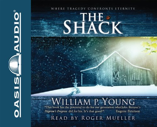 9781598594195: The Shack: Where Tragedy Confronts Eternity