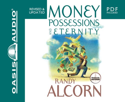 9781598594720: Money, Possessions and Eternity