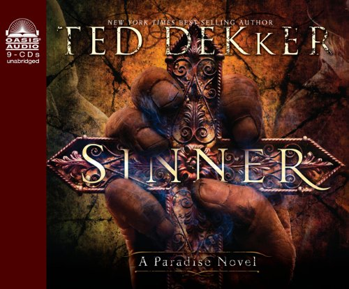 9781598595208: Sinner (Paradise Series, Book 3) (The Books of History Chronicles)
