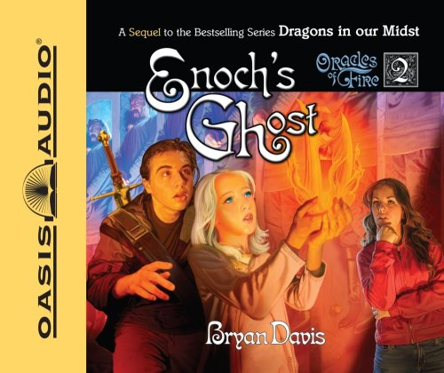 9781598595291: Enoch's Ghost (Oracles of Fire)
