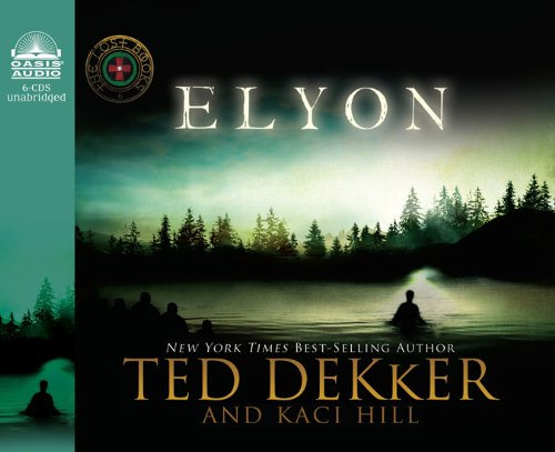 9781598595314: Elyon (The Lost Books)