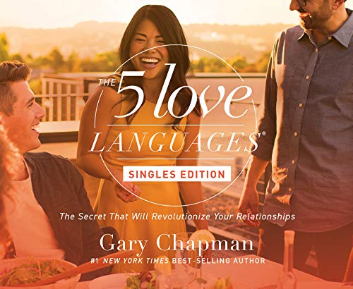 9781598595475: The Five Love Languages: Singles Edition