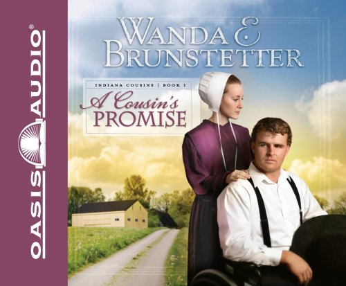 9781598595512: A Cousin's Promise (Indiana Cousins)