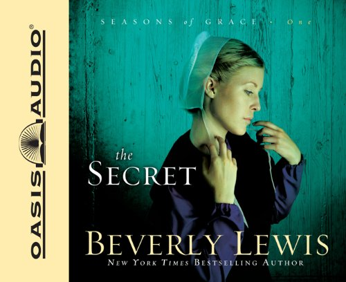 9781598595536: The Secret (Seasons of Grace, Book 1)