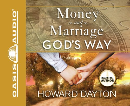 Money and Marriage God's Way (1598595563) by Dayton, Howard