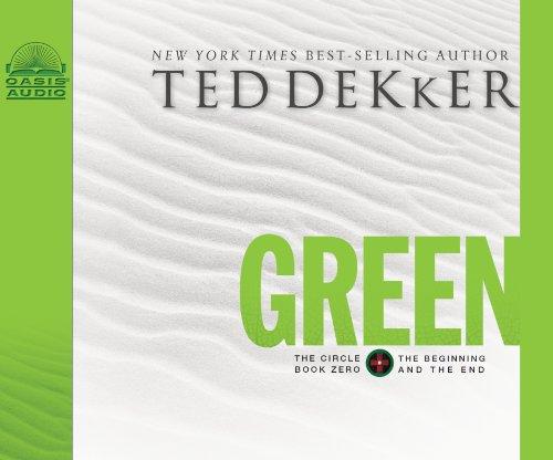 9781598595796: Green (The Circle Series)