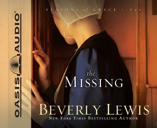 9781598596243: The Missing (Seasons of Grace, Book 2)