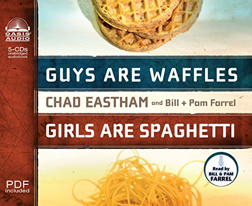 9781598596281: Guys are Waffles, Girls are Spaghetti
