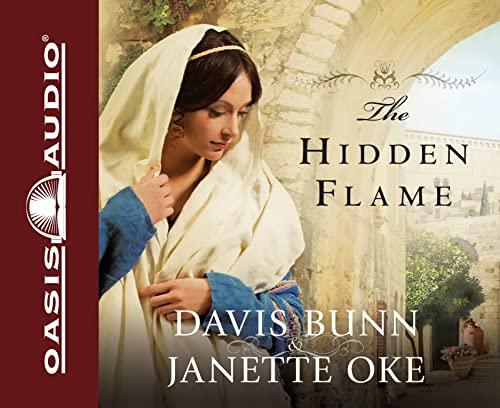 9781598596410: The Hidden Flame (Acts of Faith)