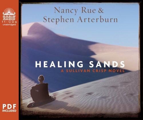 9781598596427: Healing Sands (Sullivan Crisp)