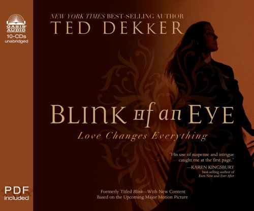 9781598596519: Blink of an Eye
