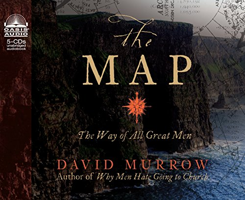 9781598596991: The Map: The Way of All Great Men