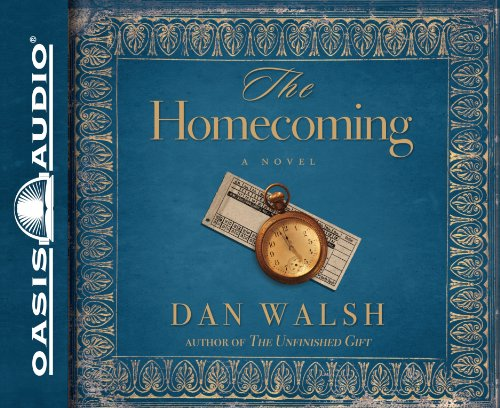 9781598597226: The Homecoming: A Novel