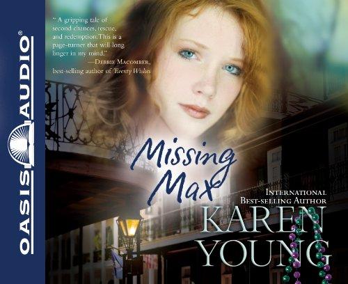 9781598597264: Missing Max: A Novel