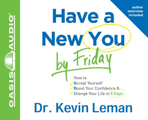 Have a New You by Friday How: Kevin Shepherd, Wayne